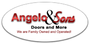 Angelo & Sons Logo